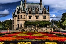 Biltmore Estate / by Syndee Couron