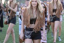 Best Coachella Fashion