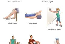 Exercícios Leves