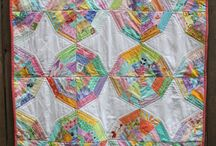 String quilts / by Beth Haferkorn