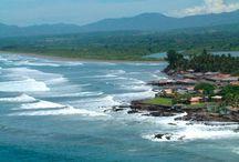 Playas del Salvador