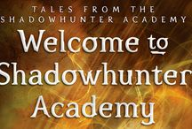 Tales from the Shadowhunter Academy - TSA
