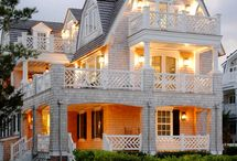 obsessions: HOUSES