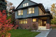 Houses - Homes