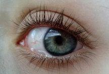 art: ref: eyes