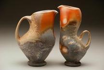 Ceramics / by Marlies Borchers