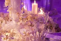 Wedding Reception Decor  / A collection of the most amazing wedding decor... / by NY Gets Wed