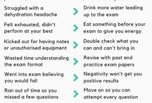 Tips for Studying♥