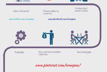 Redes Sociales / Redes Sociales en Uruapan Social Media