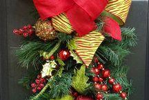 Vánoce / vánoční výzdoba