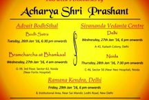 Advait events