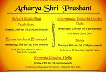 Advait events