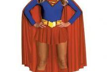 Female Superhero / Female Superheros unite!! You'll find the best female superhero costumes here