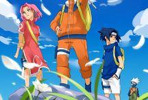 Naruto for life