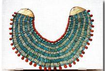 Gioielli Egitto