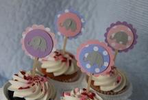 birthday party ideas? / by valerie urivez