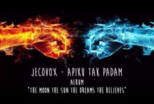 JECOVOX / Band Rock Yang Gokil! energik sam!