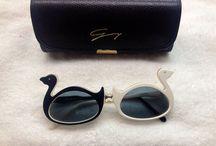 Eyewear 5 / by Diane Yacopino