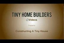 Tiny Homes / by Alicia Avery