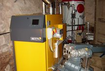 Biomass renewable heat solution series / Our series on the Biomass RenewableHeat Solutions supplied by Blake Ecotec.