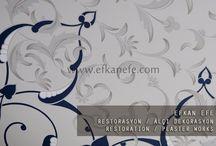 Efkan Efe Works