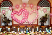Wedding Day - Venue Styling / All our wedding day suppliers on this board will give up to a 15% discount off the cost of their services when you sign-up with wedding conneXions and receive a voucher card