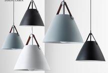 Lagelampe