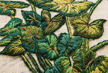 Tessa Perlow embroidery