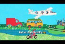 Kids Videos for School