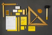 Stationery / by Omakase Design Studio