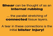 Blister Basics