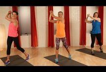 Tüm Vücut Egzersizleri