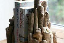 Holz, Treibholz