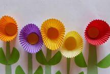 Tavasz kézműves