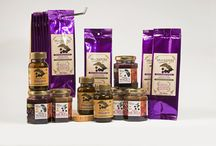 Isla Natura Marketing / tasty and healthy products created by Isla Natura de Chile featuring more holistic health products like maqui berry powder (antioxidants) to yummy honey, deluxe chocolate treats- all made with love and care and all good for you