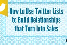 Twitter For Pet Businesses / Why use twitter for business, what to tweet about, when to retweet, how to get more twitter followers.