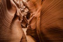 Landscape - Red Rock  / by Neadeen Masters