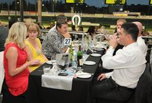 Hospitality- hungry, thirsty & entertainment / Easy night out!