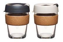 Kaffee-To-Go-Becher