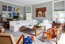 lounge layout