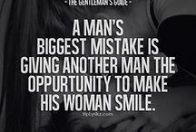 Gentlemens Guide / A complete guide for the all the Gentlemen out there who seek quality quotes.   #gentleman #quotes #classy #respect #honor #king #men #guide #entrepreneur #motivation #success