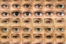 All the Eyes: References