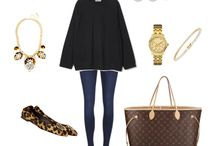 Fashion/ outfit inspiration
