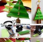 świąteczne projekty dla dzieci