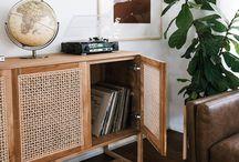 Hotham Living Room