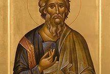Απόστολος Ανδρέας- Saint Andrew