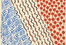 Surface Design / prints, textiles, patterns that inspire.