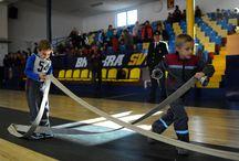Volunteer Firefighters' Championship 2011 - Mladi hasici / Children Firefighters - Svit, Slovakia Photos © Guido Andrea Longhitano
