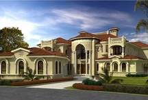 House Inspiration / by Candace Barrilleaux