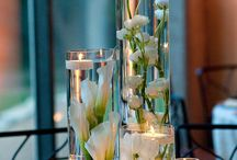 Decoration Ideas / by Caroline Hardesty
